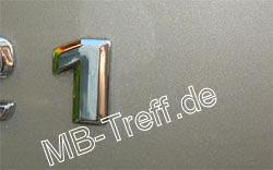 Mercedes typenbezeichnung nachtr glich entfernen ber autos in der zukunft - Fensterrahmen nachtraglich ausschaumen ...