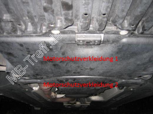 Tipps-tricks | Mercedes E-Coupe/-Cabrio (c207) | Öl- und Ölfilterwechsel: Bild 0