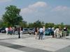 1.Mittelfränkisches Mercedes Treffen 2004