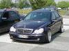1.Mittelfränkisches Mercedes Treffen 2004 - spookie