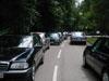 2.Mercedestreffen in Schwäbisch Gmünd 2004 - spookie