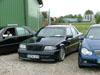 2.Mittelfränkisches Mercedes Treffen 2005 - AtzeC280