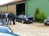 2.Mittelfränkisches Mercedes Treffen 2005