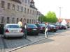 2.Mittelfränkisches Mercedes Treffen 2005 - Brovning