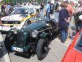 4.Regensburger Classic Rallye 2007 - Brovning