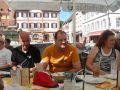 5.MB-Treff.de Treffen 2008 Bad Mergentheim - Brovning