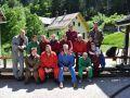 17.MB-Treff.de Treffen 2014 in Strobl am Wolfgangssee - Brovning