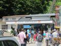 17.MB-Treff.de Treffen 2014 in Strobl am Wolfgangssee - Mercedesbenz49