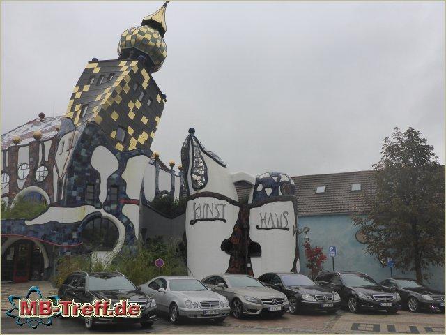 24.MB-Treff.de Treffen 2017 nähe Regensburg